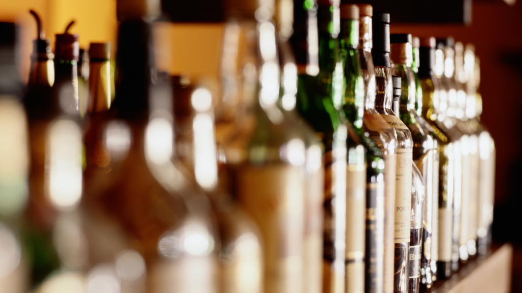 Liquor licenses for restaurants