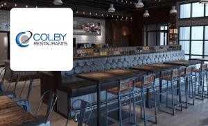 Colby Restaurant Group logo