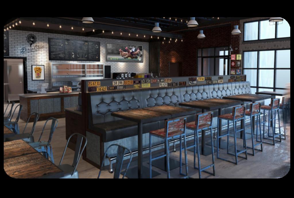 Craig Colby restaurant image